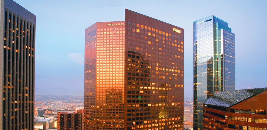 Los Angeles Convene The Easiest Place To Meet And Work