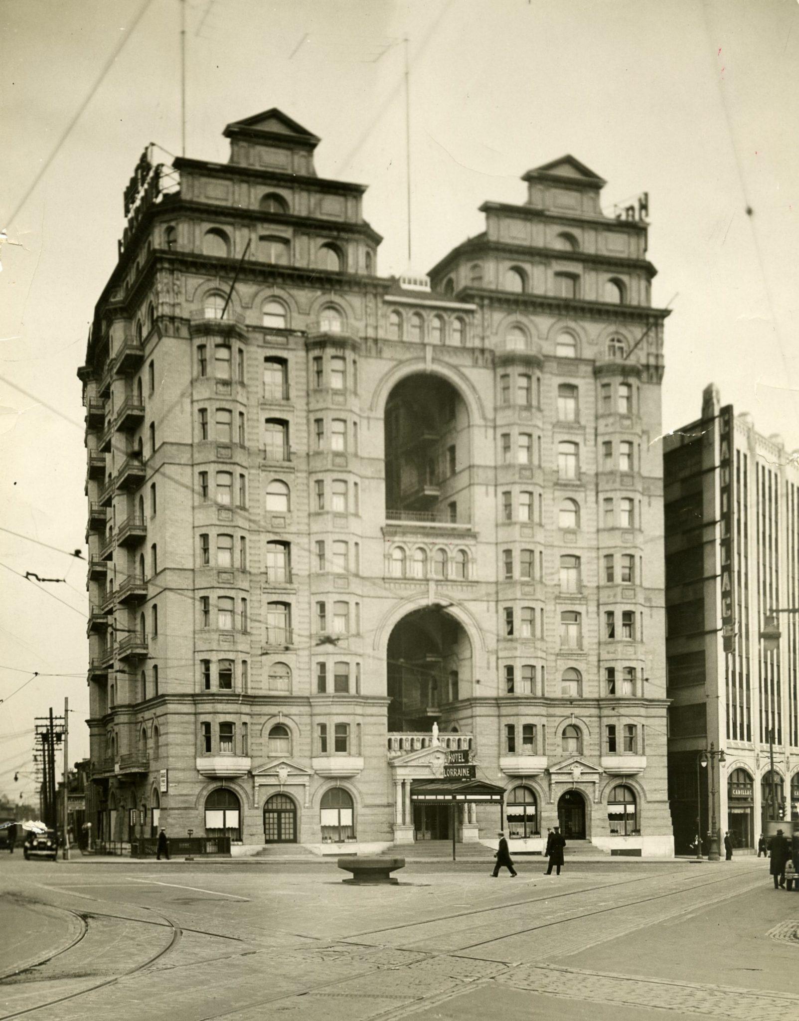 Philadelphia buildings