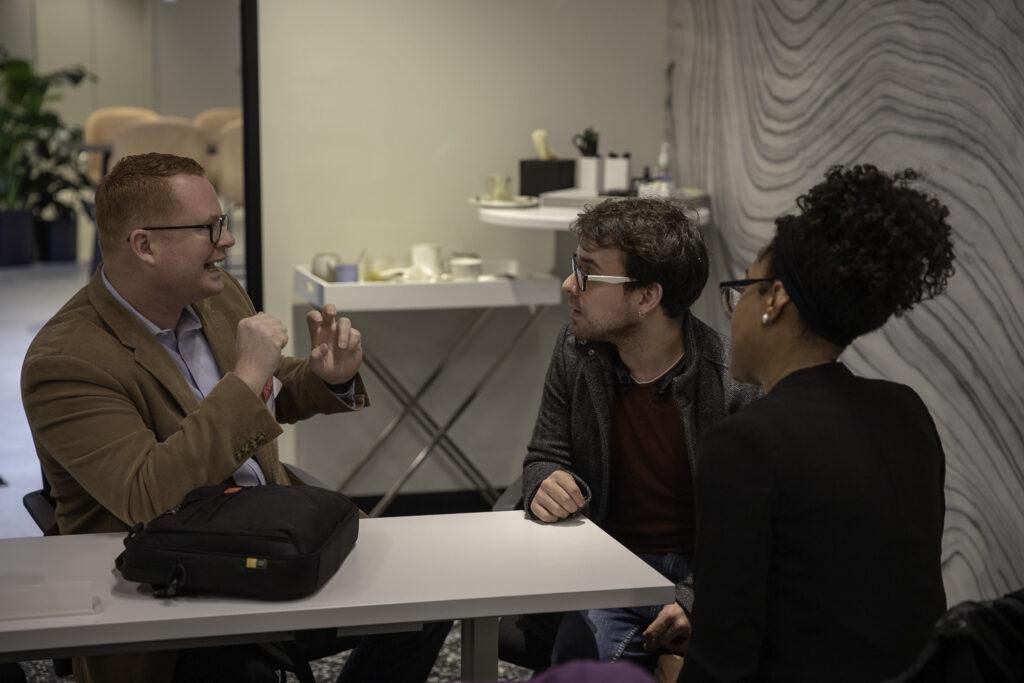 DC Startups | Convene